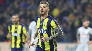 Serdar Aziz: Birçok teklif almama rağmen Fenerbahçe'yi seçtim   Go