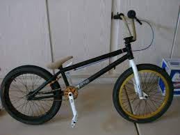the mutterings custom bmx bikes