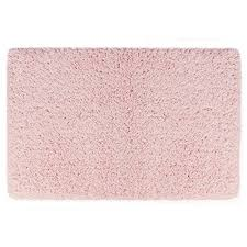 gallery of pink bathroom rugs rose bath mat blush featuring home bed a decent modest 3