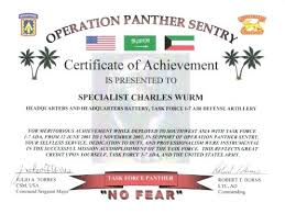 Promotion Certificate Template Army Promotion Certificate Template Ideas Kits 1 4 Officer Enlisted