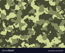 Camo Pattern Delectable Seamless Woodland Camo Pattern Royalty Free Vector Image