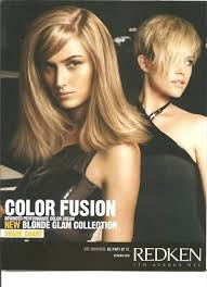 Redken Color Fusion Hair Color Shade Chart New 2010 On Popscreen