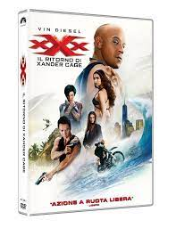 Xxx - Il Ritorno Di Xander Cage (1 DVD): Amazon.de: Vin Diesel, Donnie Yen,  Deepika Padukone, Kris Wu, Ruby Rose, Tony Jaa, Nina Dobrev, Rory McCann,  Toni Collette, Samuel L. Jackson, D.J.