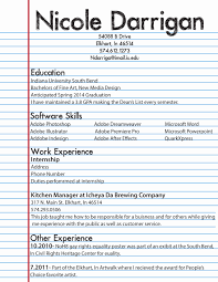 How To Create Resume In Pdf Format New How To Write Your First Cv