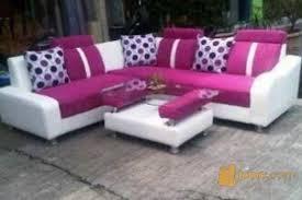 Sofa minimalis murah kebutuhan rumah tangga furniture 1499317