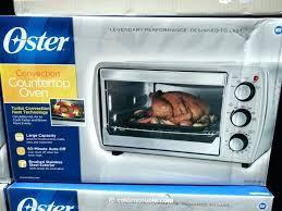 oster digital oven digital convection oven convection oven 6 slice manual digital toaster reviews oster digital