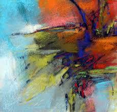 debora l stewart pastel paintingsabstract paintingsabstract