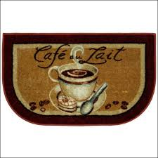 coffee cup kitchen rugs