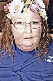 OBIT: Mrs. Glinda Robertson Ramsey – Carthage Courier