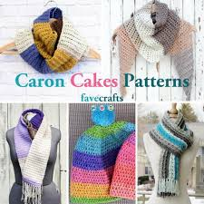 Caron Cakes Patterns Interesting 48 Caron Cakes Patterns FaveCrafts