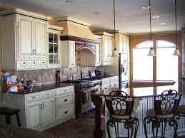 rustic french country kitchens. Image Of: French Country Kitchen Colors Rustic Kitchens S