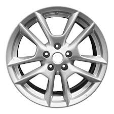 Nissan Maxima Bolt Pattern Simple Amazon New 48 Replacement Rim For Nissan Maxima 4848