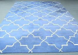 inspirational blue accent rug for blue and white accent rugs incredible blue and white wool area