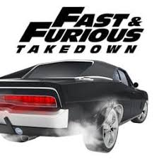 Fast & Furious Takedown Mod APK 1.8.01 [Mod Nitro] Download