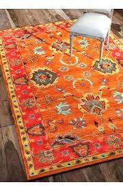 rugs multi rug autumn off area carpet design style home decor interior pattern trends usa area rug