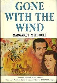 gone with the wind first book club edition janet leigh clark gable jacket margaret mitc amazon books