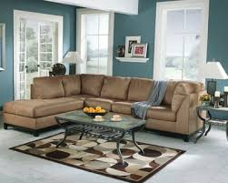 best paint colors for furniture. Image Of: Cute Blue And Brown Living Room Ideas Best Paint Colors For Furniture I
