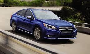 Subaru Legacy - Overview - CarGurus