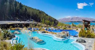 Maybe you would like to learn more about one of these? Tekapo Springs Lake Tekapo New Zealand