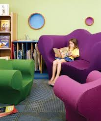 furniture for libraries. how to design library space with kids in mind by furniture for libraries e