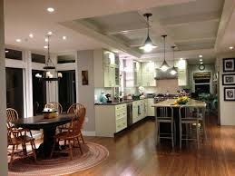 kitchen led track lighting. Image Of: Led Track Lighting Night Kitchen I