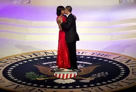 Resultado de imagen de obama y michelle bailando