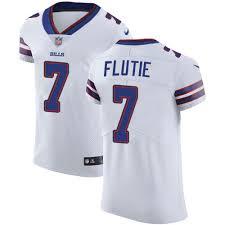 Flutie Authentic Jersey Free Wholesale Jerseys Nfl Women's Bills Shipping Cheap Youth Doug