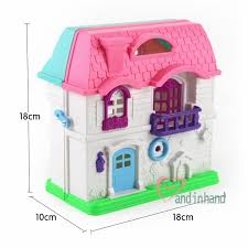 plastic dollhouse furniture sets. plastic dollhouse furniture set toys chair table happy family house pretend play juguetes classic for sets l