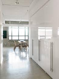 loft furniture toronto. Toronto Modern Foyer Entry Industrial With Dining Furniture Metal Bar Pulls Built In Storage Loft