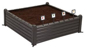 garden bed kit. Related Wallpaper For Raised Garden Bed Kit Keter