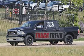 2018 dodge 1500 sport. fine 2018 2018 ram 1500 spy photo 1 in dodge sport s