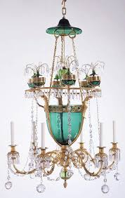 most comprehensive collection of russian art abroad catherine palace glass chandelier