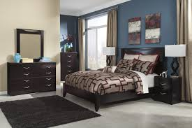 Martini Suite Bedroom Set King Size Canopy Bed Ashley Furniture Poster Bed Ashley Furniture