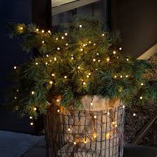 Outdoor Christmas Lights 6 Brilliant Ideas For Outdoor Christmas Lighting