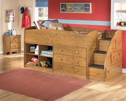 Wood Twin Loft Bed With Storage : The Advantages Of Twin Loft Bed ...