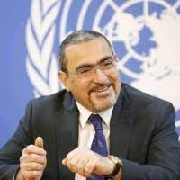 Ramiz Alakbarov - Deputy Special Representative, UN Resident and  Humanitarian Coordinator, Afghanistan - United Nations | LinkedIn