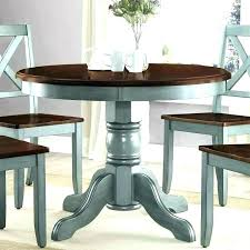 36 inch round dining table and chairs with leaf s on regarding wood wide rectangular