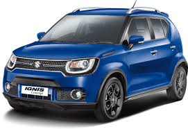 new car launches for diwaliMaruti Suzuki Ignis set for Diwali launch in India what we know