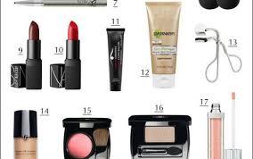 makeup necessities for beginners