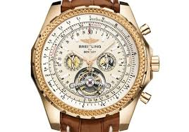 mens womens breitling bentley tourbillon replica watches for