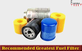 Best Fuel Filter Review Top Picks Buying Guide