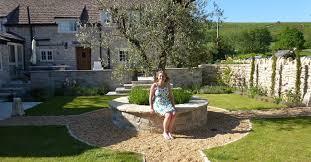 Small Picture Garden Design Garden Design with Mediterranean Gardens on