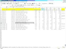 Construction Budgeting Budget Spreadsheet Template Nz Take Control With These Simple Budget