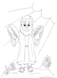 Small Picture Luxury Ten Commandments Coloring Pages 26 In Coloring Site with
