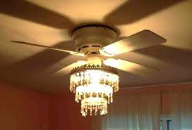 add light to ceiling fan how to