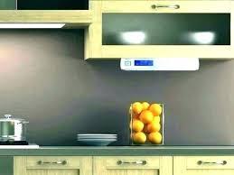 kitchen under cabinet radio under cabinet stereo under cabinet radio player contemporary design under kitchen cabinet