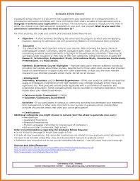 graduate school resume samples grad school resume sample grad