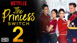 The Princess Switch 2 - Trailer (2020 ...