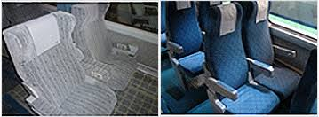 Ktx Seating Chart Ktx All You Need To Know About The Korean Train Express