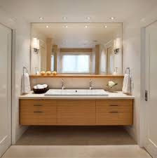 recessed lighting for bathrooms. bathroom vanity mirrors on pinterest double mirror recessed lighting for bathrooms l